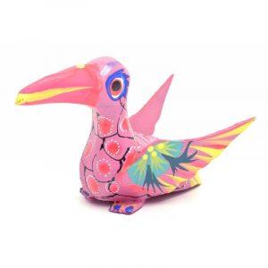 Pato rosa