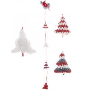 Guirnalda de campanas