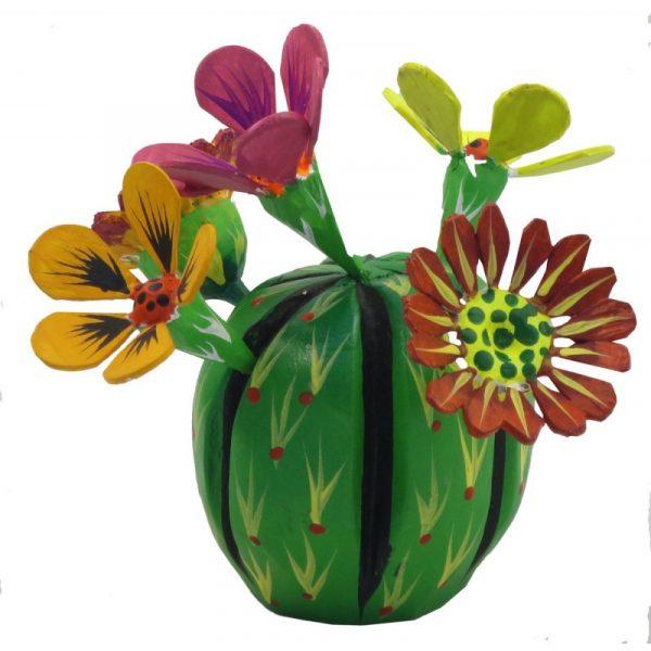 Alebrije Cactus pequeño