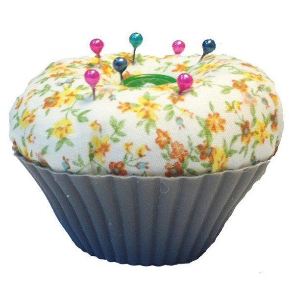 Alfiletero cup-cake