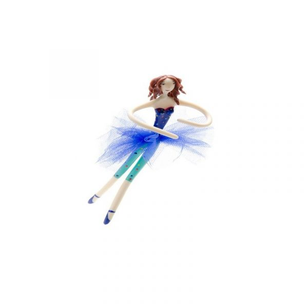 Bailarinas con tutú